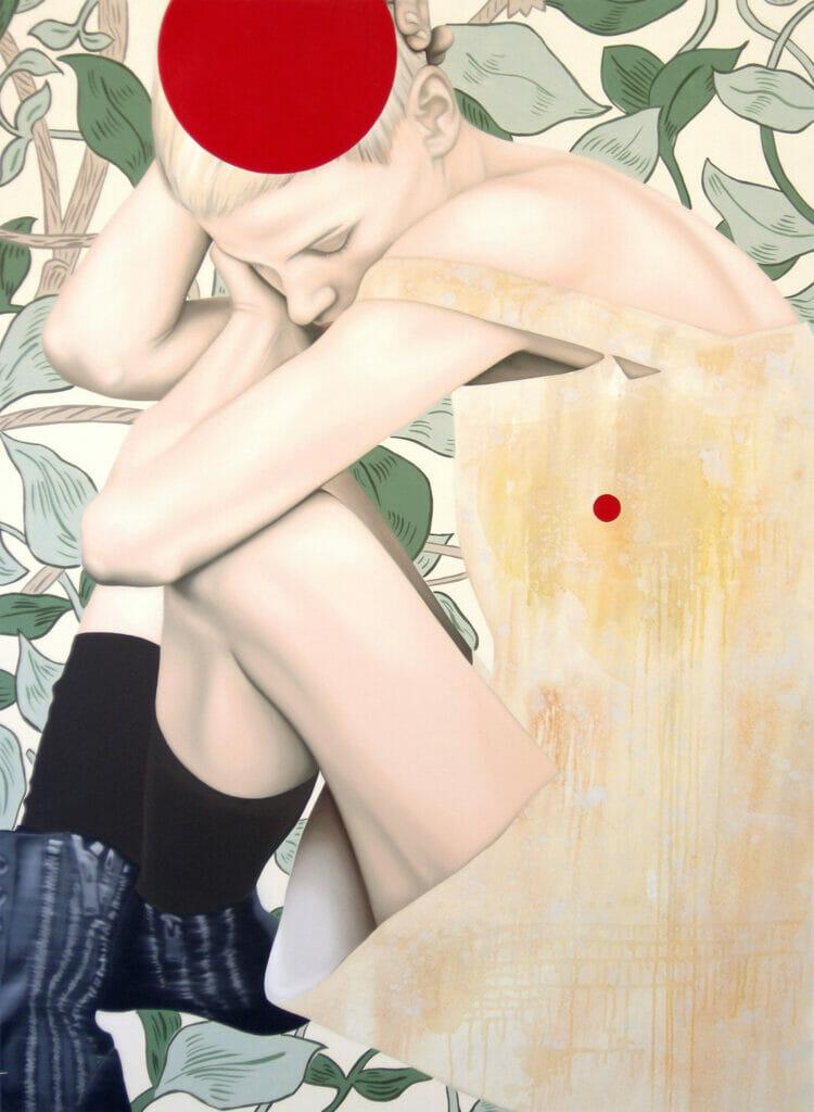 Still Life Moment, 297x210mm, Giclee Print auf Hahnemuehle Fine Art Paper 300gms, Limited Edition Nummeriert und Signiert